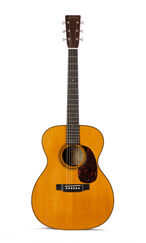Guitars - Acoustic