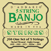 Strings - Folk instruments
