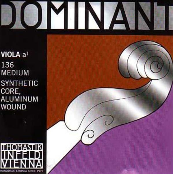 Strings - Viola