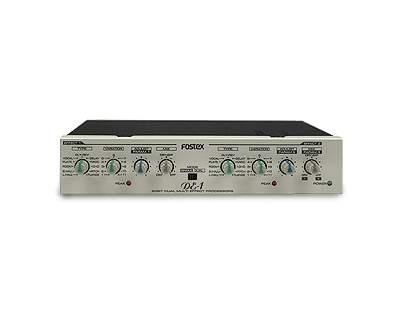 Signal Processors - Recording