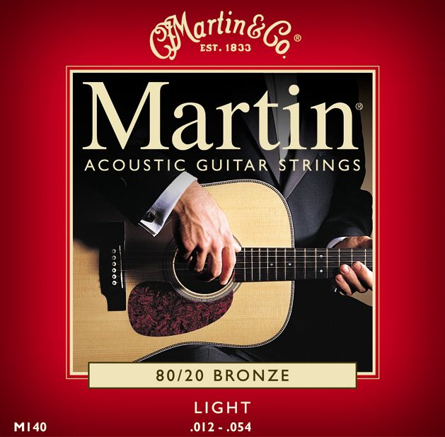 Strings - Acoustic