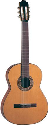 Guitars - Classical