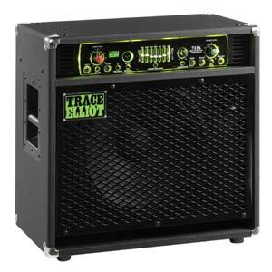 Amplifiers - Bass