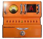 Ashdown BassOmeter Tuner Pedal